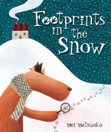 Footprints in the Snow, Paperback / softback Book