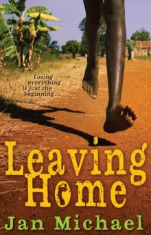 Leaving Home, Paperback Book