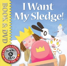 I Want My Sledge!, Paperback Book