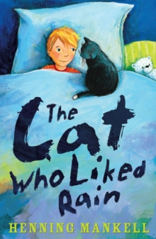 The Cat Who Liked Rain, Paperback / softback Book