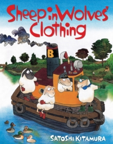 Sheep in Wolves' Clothing, Paperback Book
