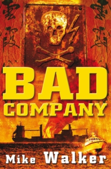 Bad Company, Paperback Book