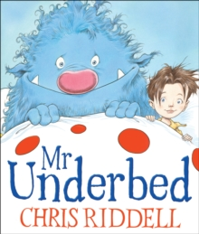 Mr Underbed, Paperback / softback Book