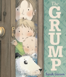 The Grump, Paperback / softback Book