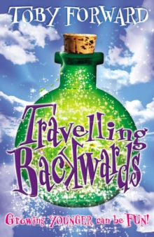 Travelling Backwards, Paperback Book