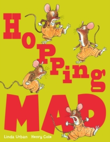 Hopping Mad, Paperback Book