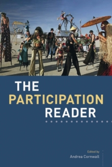 The Participation Reader, Paperback / softback Book