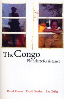 The Congo : Plunder and Resistance, Paperback Book