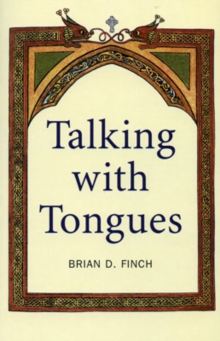 Talking with Tongues, Paperback / softback Book