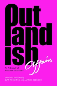 Outlandish Affairs, Paperback Book
