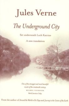 The Underground City, Paperback Book