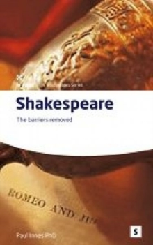 Shakespeare : The Barriers Removed, Paperback / softback Book