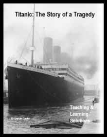Titanic : The Story of a Tragedy, Mixed media product Book