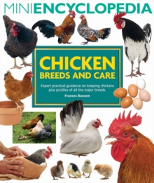 Mini Encyclopedia of Chicken Breeds and Care, Paperback Book