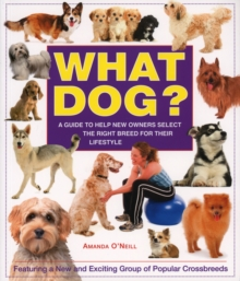What Dog? : A Guide to Help New Owners Select the Right Breed for Their Lifestyle, Paperback Book