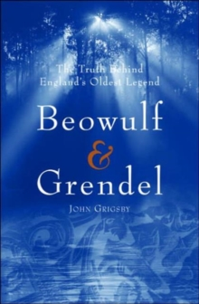 Beowulf and Grendel, Paperback / softback Book