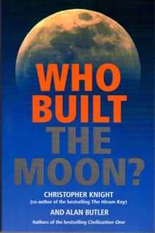 Who Built the Moon?, Paperback / softback Book