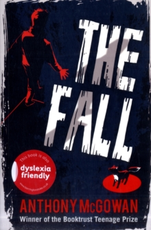 The Fall, Paperback Book