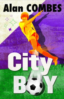 City Boy, Paperback Book