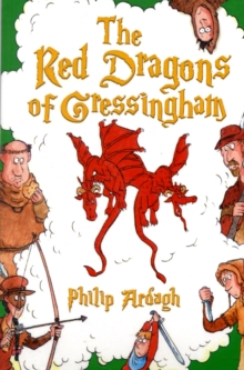 The Red Dragons Of Gressingham, Paperback Book