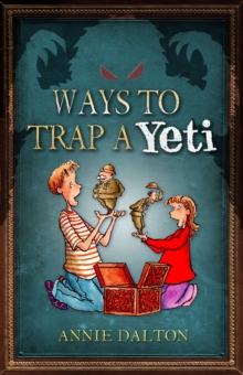Ways to Trap a Yeti, Paperback Book