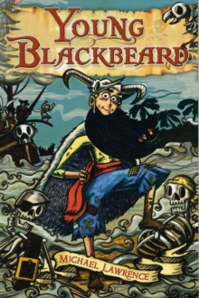 Young Blackbeard, Paperback Book