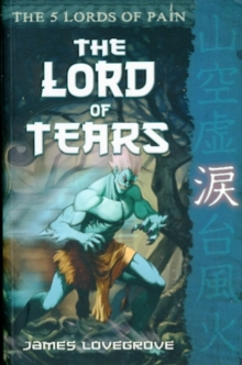 Lord of Tears, Paperback Book
