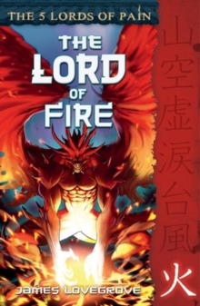 The Lord of Fire, Paperback Book