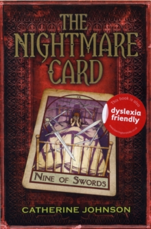 The Nightmare Card, Paperback / softback Book