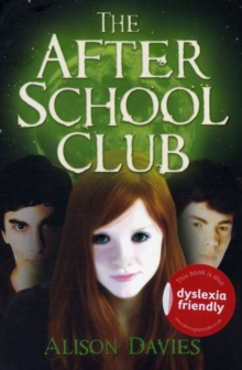 The After School Club, Paperback Book