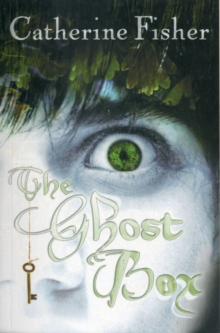 The Ghost Box, Paperback Book