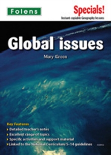 Secondary Specials!: Geography - Global Issues, Paperback Book