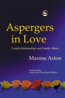 Aspergers in Love, Paperback Book