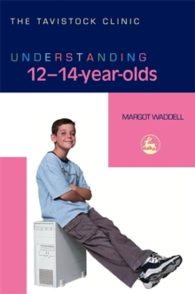 Understanding 12-14-Year-Olds, Paperback / softback Book