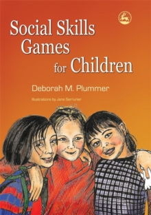 Social Skills Games for Children, Paperback Book