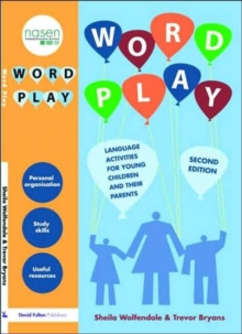 Word Play : Language Activities for Young Children, Paperback / softback Book