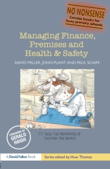 Managing Finance, Premises and Health & Safety, Paperback / softback Book