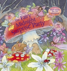 The Fairy Midnight Surprise Party, Hardback Book