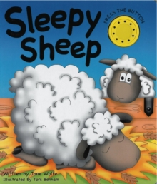 Sleepy Sheep, Board book Book