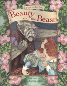 A Storyteller Book Beauty and the Beast, Paperback Book