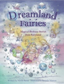 Dreamland Fairies, Paperback Book