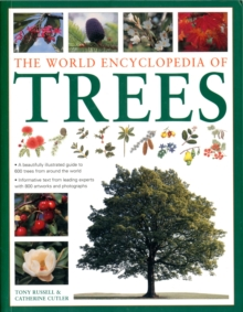 The World Encyclopedia of Trees, Paperback Book