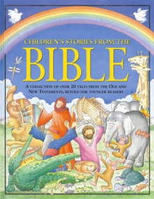 Children's Stories From The Bible, Paperback Book