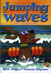 Hoppers Series: Jumping the Waves - Sglod's Favourite Poems, Paperback / softback Book