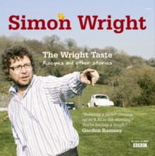 Wright Taste, The - Recipes and Other Stories, Hardback Book
