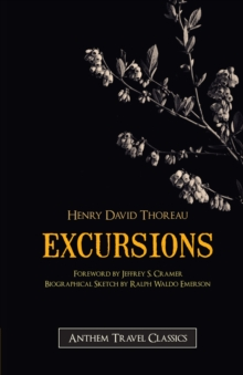 Excursions, Paperback / softback Book