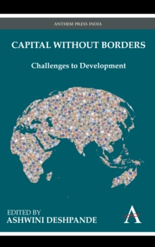 Capital without Borders : Challenges to Development, Hardback Book