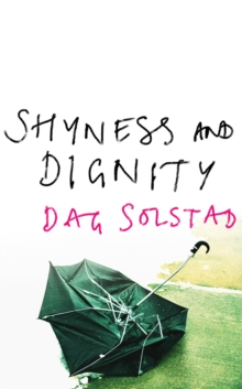 Shyness And Dignity, Paperback / softback Book