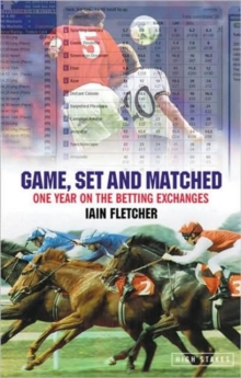Game, Set and Matched, Paperback Book