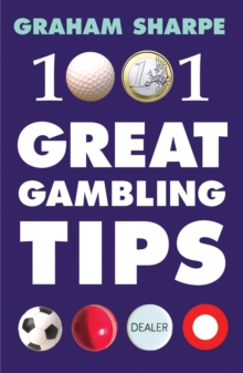 1001 Great Gambling Tips, Paperback Book